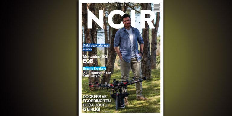 Avenue Noir Nisan Sayısı Yayında!