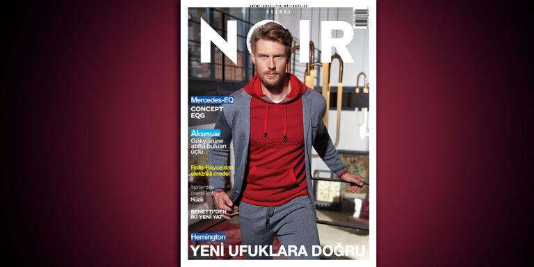 Avenue Noir Eylül Sayısı Yayında!